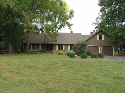 8227 Cottonwood Court N, Plainfield, IN 46168 - #: 21668580