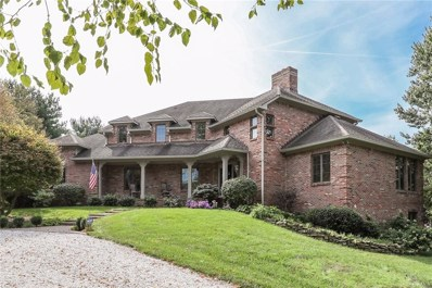 6071 Olive Branch Road, Greenwood, IN 46143 - #: 21668605