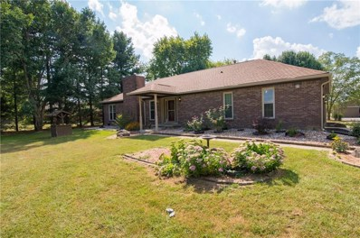 1346 N Buck Creek Road, Greenfield, IN 46140 - #: 21668623