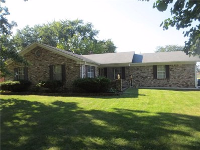 5512 Varna Drive, Indianapolis, IN 46221 - #: 21668629