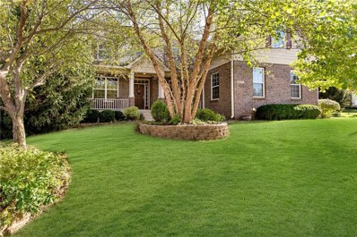 12045 Babbling Brook Road, Noblesville, IN 46060 - #: 21668631