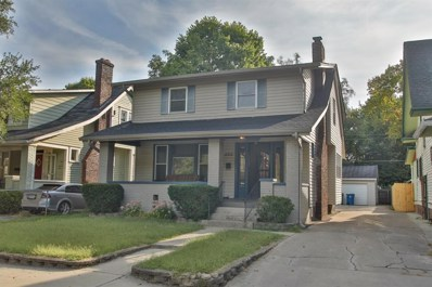 4315 Carrollton Avenue, Indianapolis, IN 46205 - #: 21668632