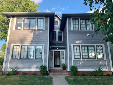 1455 N New Jersey Street UNIT 1, Indianapolis, IN 46202 - #: 21668640
