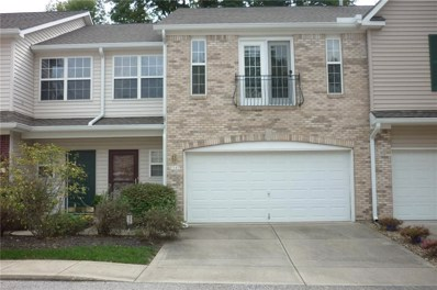 8347 Pine Branch Lane, Indianapolis, IN 46234 - #: 21668656