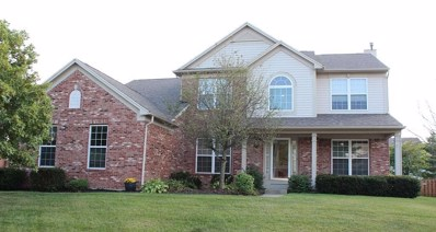 19013 Mill Grove Drive, Noblesville, IN 46062 - #: 21668662