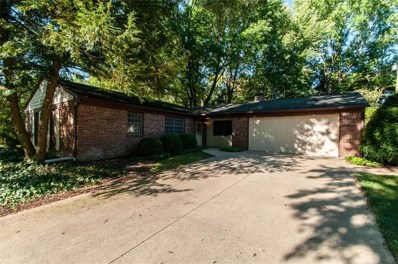 10396 Orchard Park Drive W, Indianapolis, IN 46280 - #: 21668682