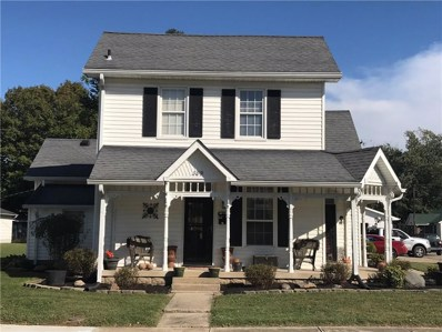 389 S Lincoln Street, Martinsville, IN 46151 - #: 21668683