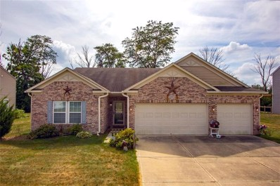 12365 Falling Leaves Trail, Indianapolis, IN 46229 - #: 21668686