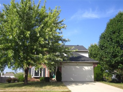 12660 Brookhaven Drive, Fishers, IN 46037 - #: 21668698