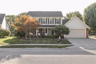 7919 Rock Rose Court, Indianapolis, IN 46237 - #: 21668728