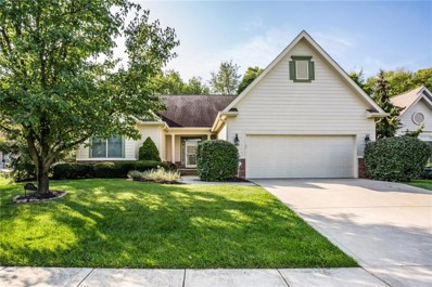 10705 Grindstone Drive, Fishers, IN 46037 - #: 21668738