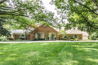 433 Pine Drive, Indianapolis, IN 46260 - #: 21668739