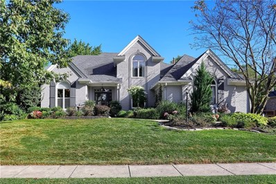 5028 Saint Charles Place, Carmel, IN 46033 - #: 21668742