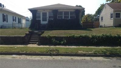 324 E Laurel Street, Seymour, IN 47274 - #: 21668752