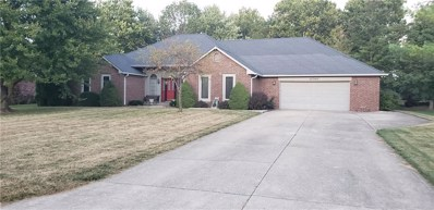 12366 Sunrise Drive, Indianapolis, IN 46229 - #: 21668772