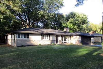 3610 Cheviot Place, Indianapolis, IN 46205 - #: 21668773