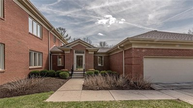 6550 Meridian Parkway UNIT 6C, Indianapolis, IN 46260 - #: 21668797