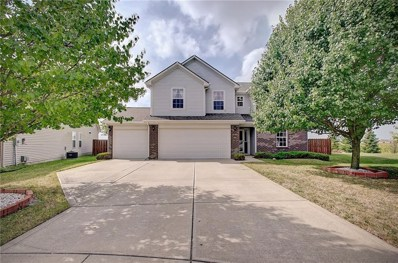 17392 Tilbury Way, Westfield, IN 46074 - #: 21668822