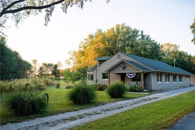1574 State Road 252, Martinsville, IN 46151 - #: 21668823