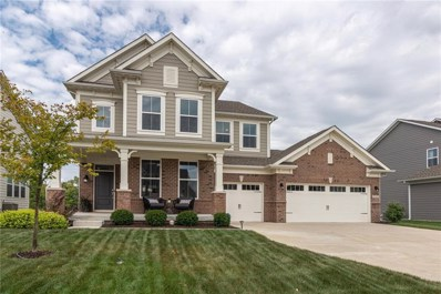 15958 Oakhurst Lane, Fishers, IN 46040 - #: 21668829