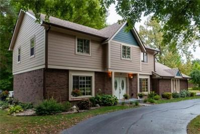 37 Timber Lane, Brownsburg, IN 46112 - #: 21668834