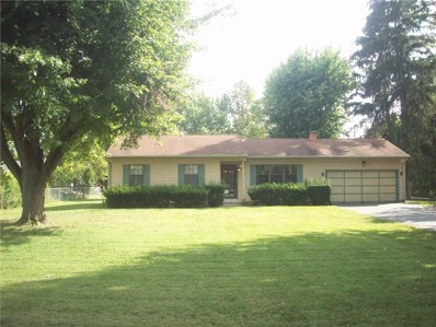 3535 E Southport Road, Indianapolis, IN 46227 - #: 21668880