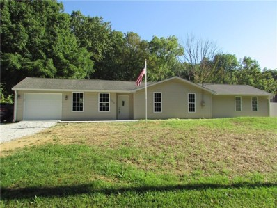 1090 Robb Hill Road, Martinsville, IN 46151 - #: 21668903