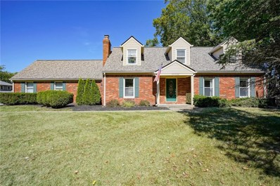 10022 E 86th Street, Indianapolis, IN 46256 - #: 21668935