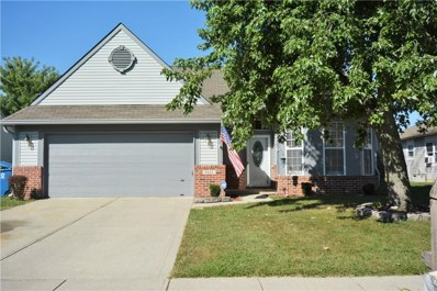 5522 Snowberry Court, Indianapolis, IN 46221 - #: 21668945