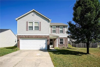 3421 Spring Wind Lane, Indianapolis, IN 46239 - #: 21668949