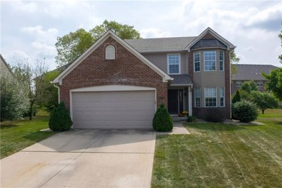 10501 Pineview Circle, Fishers, IN 46038 - #: 21669971