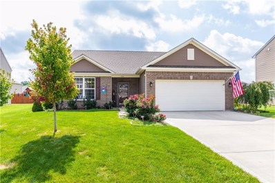 406 Shadetree Court, Sheridan, IN 46069 - #: 21669986