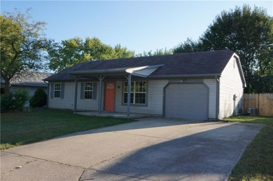 4423 Tucson Drive, Indianapolis, IN 46241 - #: 21669993