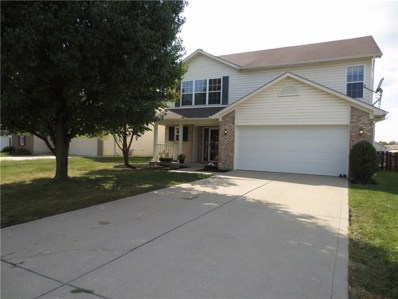 5638 Wood Hollow Drive, Indianapolis, IN 46239 - #: 21670045
