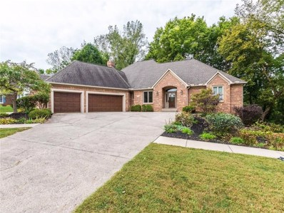 7250 Royal Oakland Drive, Indianapolis, IN 46236 - #: 21670084