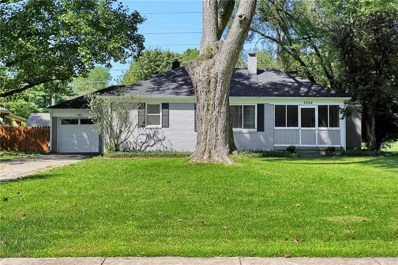 6024 N Oakland Avenue, Indianapolis, IN 46220 - #: 21670113