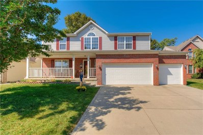 6108 Copeland Mills Court, Indianapolis, IN 46221 - #: 21670141