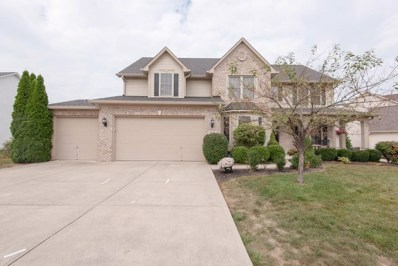 7230 Capel Drive, Indianapolis, IN 46259 - #: 21670155