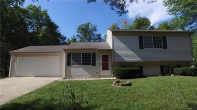 57 Lincoln, Coatesville, IN 46121 - #: 21670156