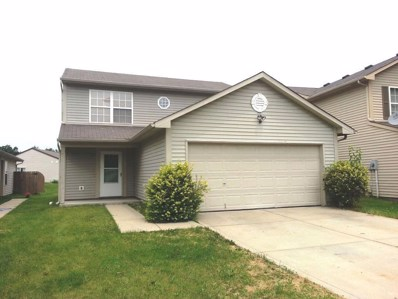 6710 Greendale Lane, Indianapolis, IN 46241 - #: 21670180