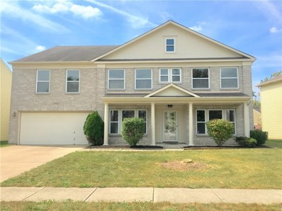 10453 Windward Drive, Indianapolis, IN 46234 - #: 21670188