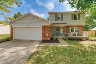 7413 Fairway Circle East Drive, Indianapolis, IN 46236 - #: 21670214