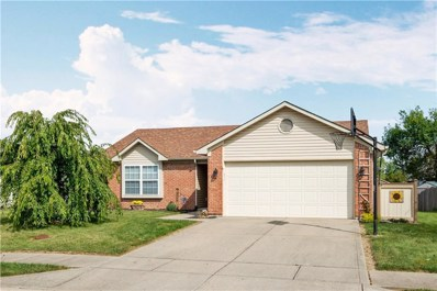6254 Pinnacle Boulevard, Indianapolis, IN 46237 - #: 21670215