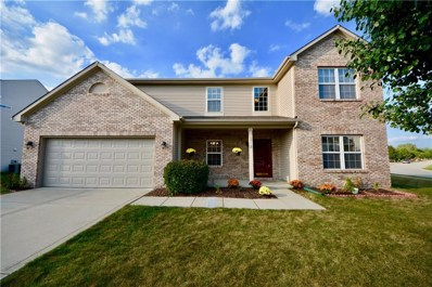 12112 Raiders Boulevard, Fishers, IN 46037 - #: 21670225