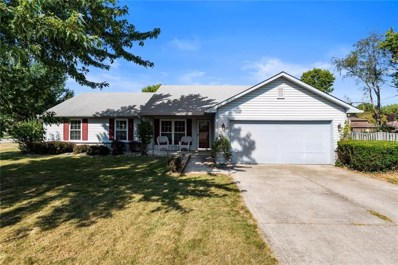 8818 Country Lane Court, Indianapolis, IN 46217 - #: 21670239