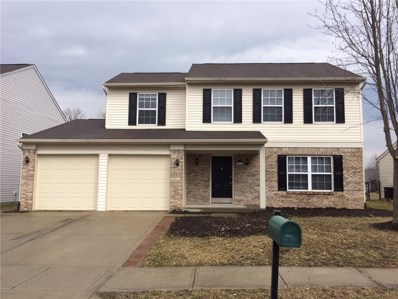 6036 Tybalt Circle, Indianapolis, IN 46254 - #: 21670241