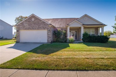 11743 Valley Creek North Drive, Indianapolis, IN 46229 - #: 21670246