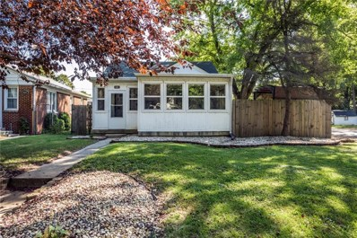 5103 Kingsley Drive, Indianapolis, IN 46205 - #: 21670255