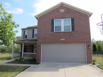 5447 Grassy Bank Drive, Indianapolis, IN 46237 - #: 21670264