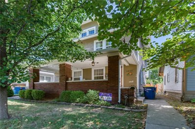 4833 Carrollton Avenue, Indianapolis, IN 46205 - #: 21670326